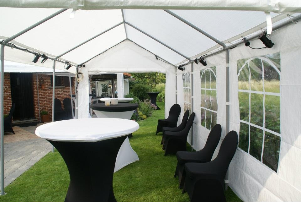 Prijzen - Tentthing - Verhuur tenten